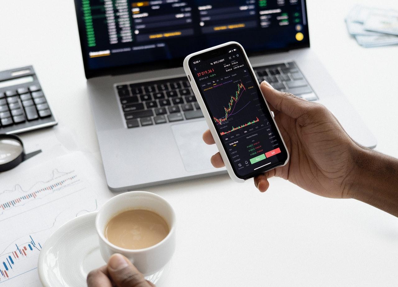 Dit zijn de beste crypto trading bots